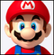 Mario colored