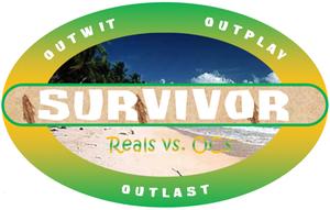Reals vs. OCs Logo2