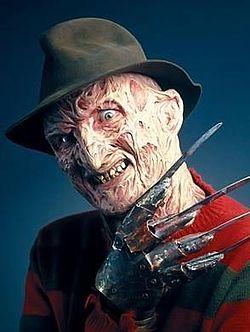 Freddy Krueger Icon