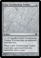 CA02 Terraforming Trinket
