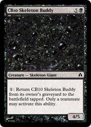 CB10 Skeleton Buddy