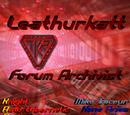 Leathurkatt