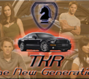 Team Knight Rider: The New Generation Wiki