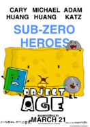 Object Age poster