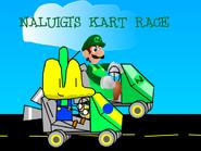 Naluigis Kart Race