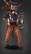 Justice Hammer Suvivor