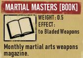 Martialmasters sdw