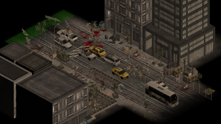 Small street c