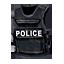 Vest-police