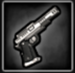 As pistol