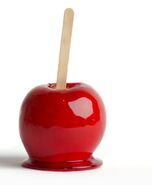 Candy apple real