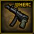 HERC-2 SMG icon