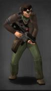 Survivor scoped sv15