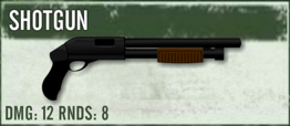 Shotgun tlsuc update sdw