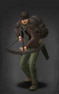 Survivor hercxb1