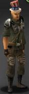 Survivor - Uncle Sam Hat