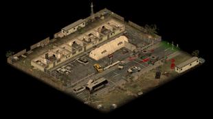 Large motel c