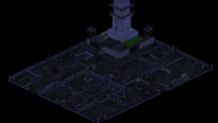 Monument herc a
