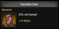 Cannibal Cola