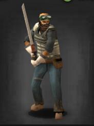 Engineer katanacustom