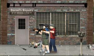 Tlsuc darnel's repairs