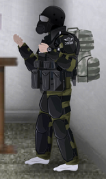 HERC outfit