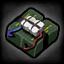 Tlsdz improvised explosive icon