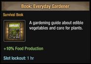 Everyday Gardener
