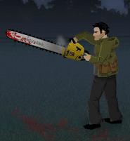 Jack Chainsaw