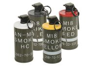 Smoke Grenades