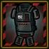 Containment Vest HA1400 icon