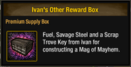 Tlsdz ivan's other reward box
