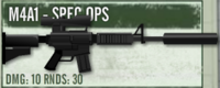 M4a1specops