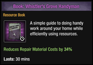 Whistler's Grove Handyman