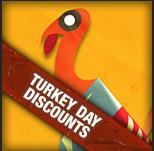 Tlsdz thanksgiving sale 2014