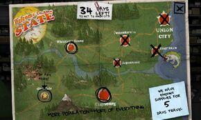 TLS 2 MAP