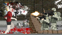 M4a1 inaction sdw