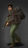 Survivor scoped as15