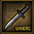 HERC-1 Combat Knife icon