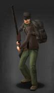 Survivor tacblade