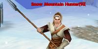 Snow Mountain Hunter