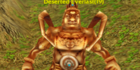 Deserted Everlast