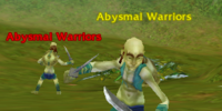 Abysmal Warriors