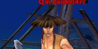 Qin Raider