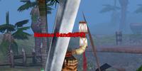 Human Bandit