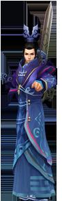 Taoist Char