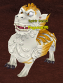Pegasus - Spirit Beast