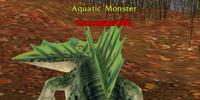 Crocosaur