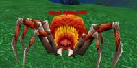 Blood Spider