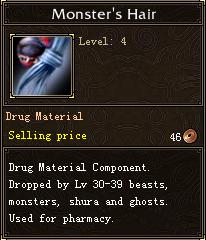 File:Monster's Hair.png